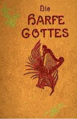 die harfe gottes 1922