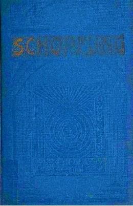 Schoepfung  1928