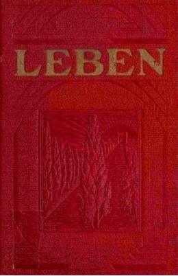 leben  1929