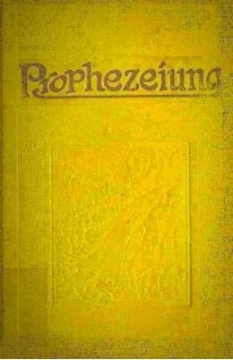 prophezeiung  1929