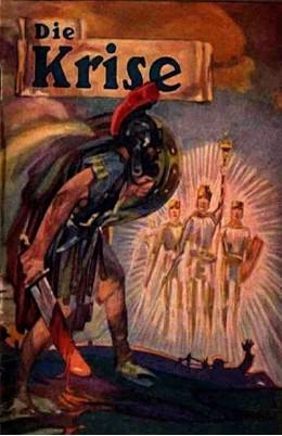 Die Krise 1933
