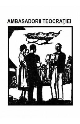 ambasadorii teocratiei